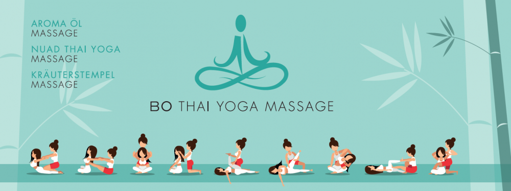 BO THAI Yoga Massage Wels